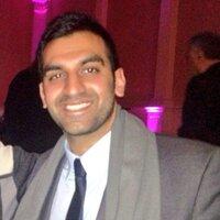 Hanif Zarrabi-K. | Social Profile