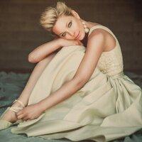 Anastasia Griffith | Social Profile