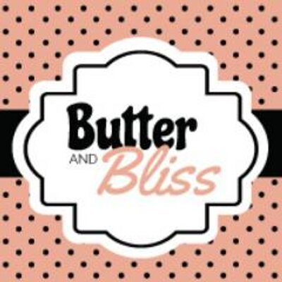 Butter And Bliss | Social Profile