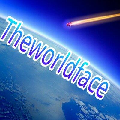 Theworldface