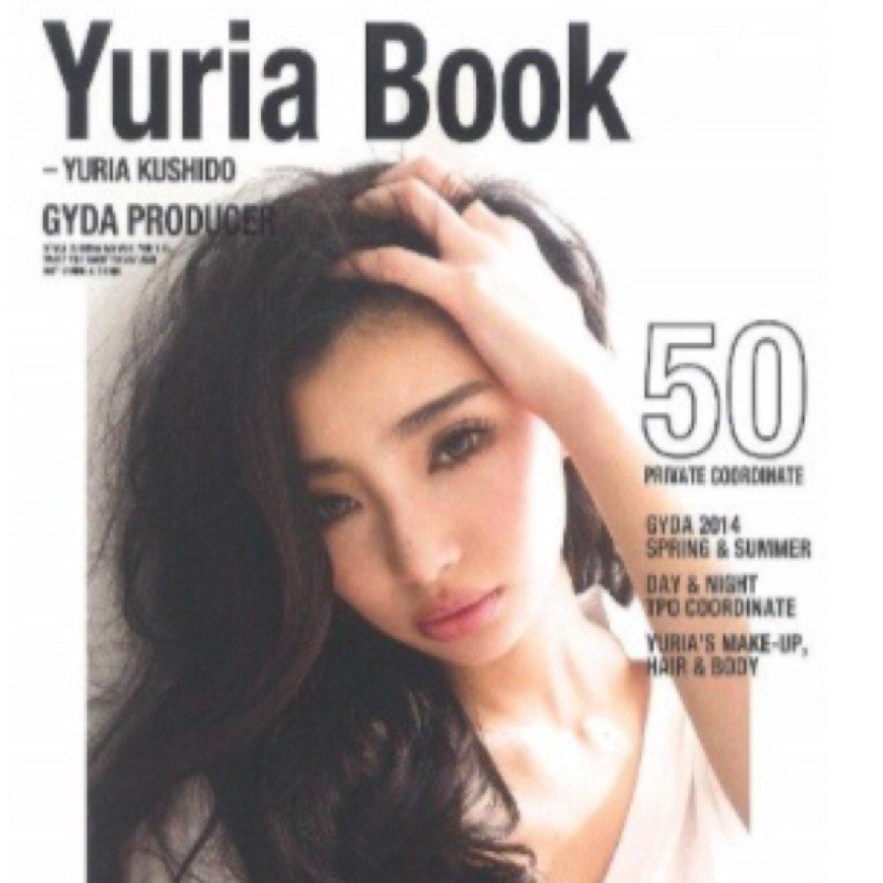 Yuria Kushido(vodka) Social Profile