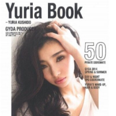 Yuria Kushido(vodka) | Social Profile