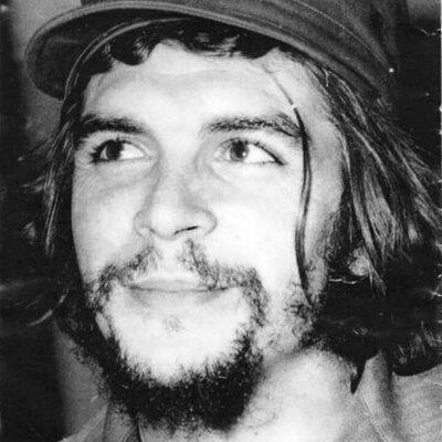 Che Guevara Siempre | Social Profile
