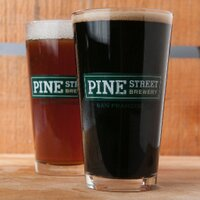 Pine Street Brewery | Social Profile