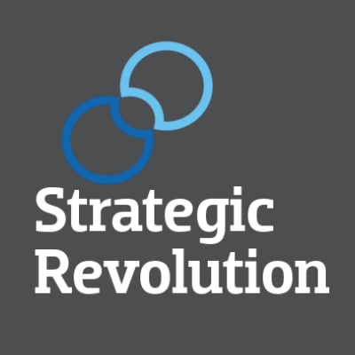 strategic revolution   Social Profile