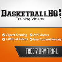 Basketball HQ | Social Profile