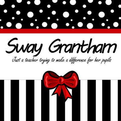 Sway Grantham | Social Profile