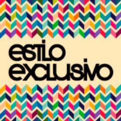 Estilo Exclusivo | Social Profile