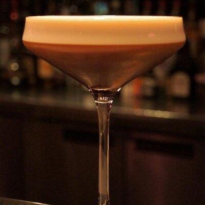 LDN Cocktail Scholar | Social Profile