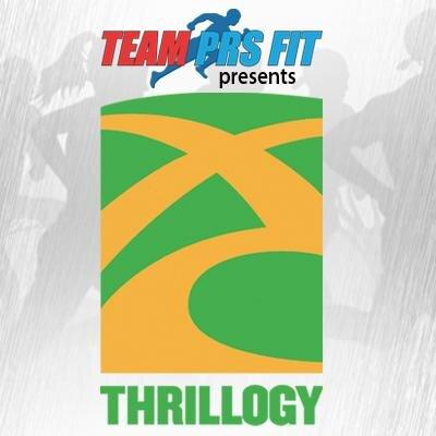 XC Thrillogy | Social Profile
