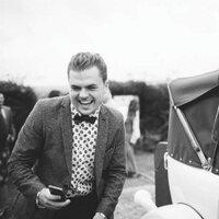 Charlie Tadman | Social Profile