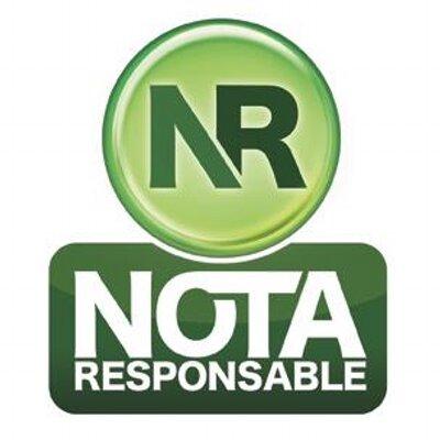 Nota Responsable | Social Profile