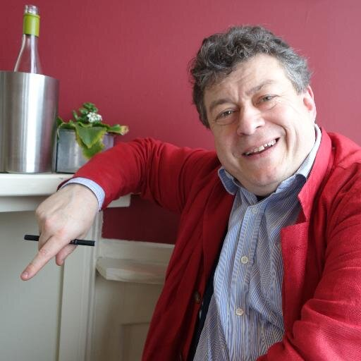 Rory Sutherland Social Profile