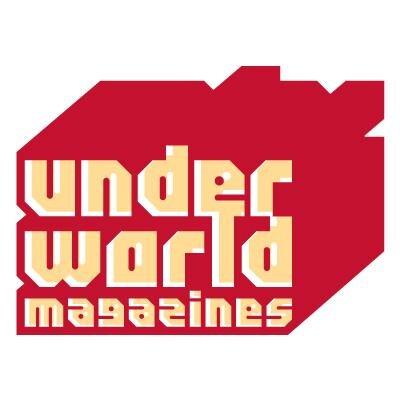 Underworld Magazines Social Profile