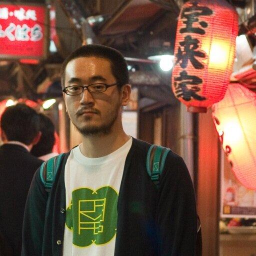 akihiko taniguchi Social Profile