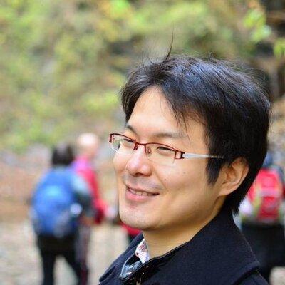 中川剛 | Social Profile