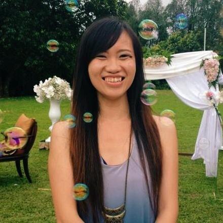 Xinxian Teoh Social Profile