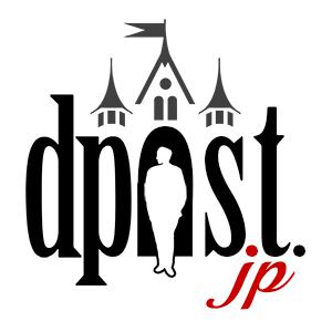 dpost.jp Social Profile