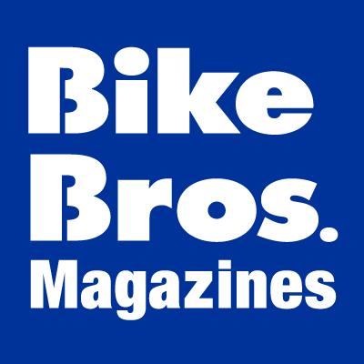 バイクブロス・マガジンズ Social Profile