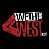 WeTheWest.com | Social Profile