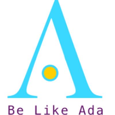 Be Like Ada | Social Profile