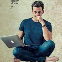 Andreas Klinger | Social Profile