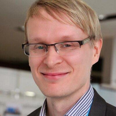 Janne Ruohisto   Social Profile