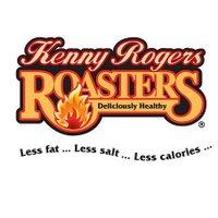 KennyRogers ROASTERS | Social Profile