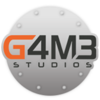 G4M3 Studios