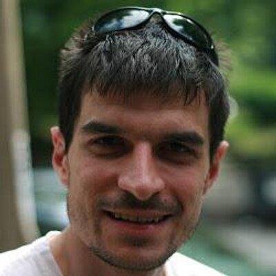 Martin Linkov   Social Profile