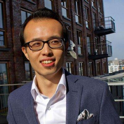 Kenneth Lim | Social Profile
