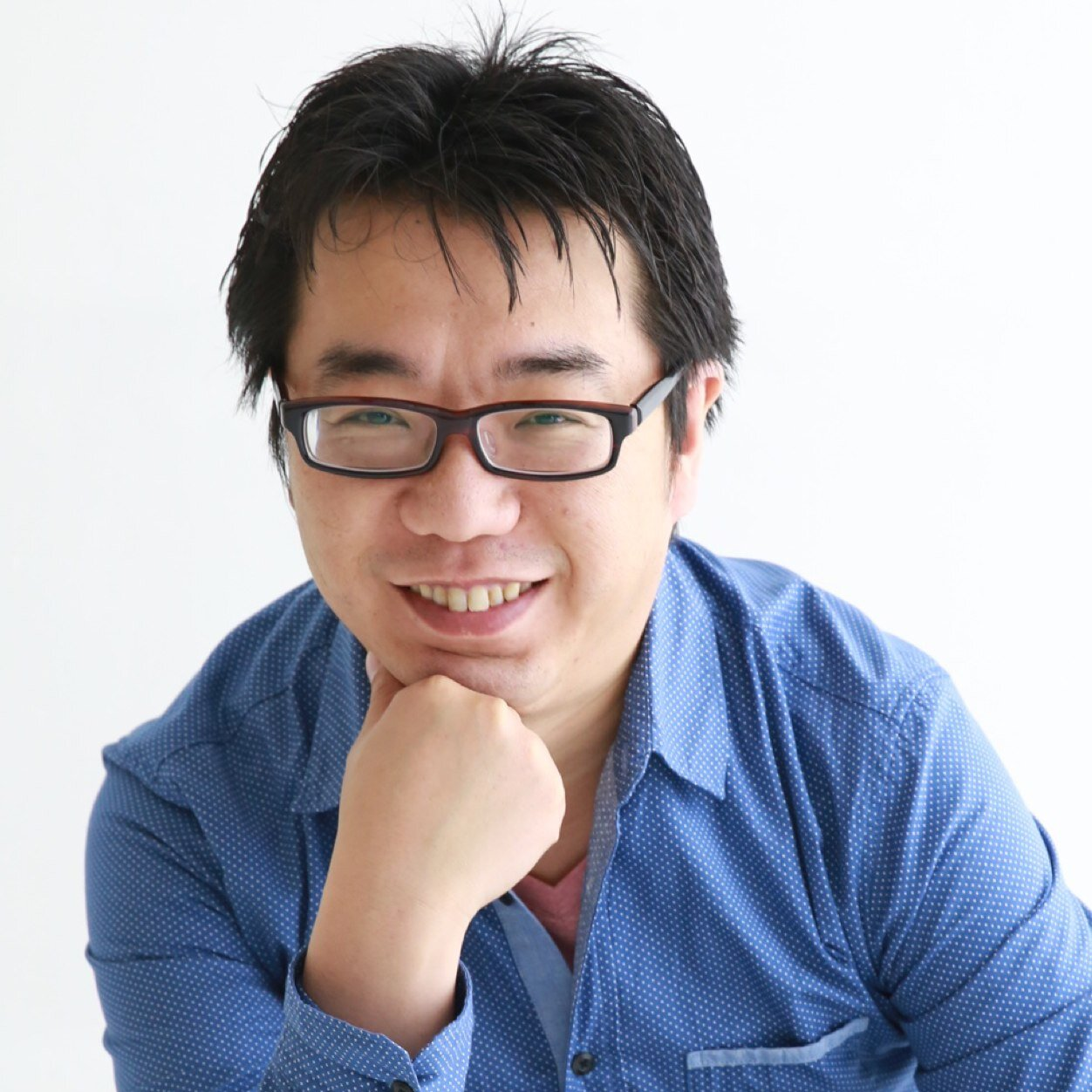 山路 昇 Social Profile