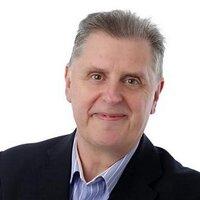 Peter Roper | Social Profile
