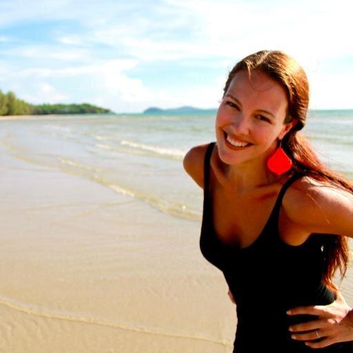 Jill Stanton Social Profile