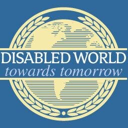 Disabled World Social Profile