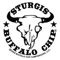 Sturgis Buffalo Chip | Social Profile