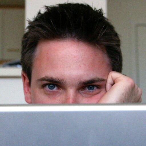 Brad Kellett Social Profile