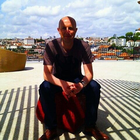 John Sinnott Social Profile