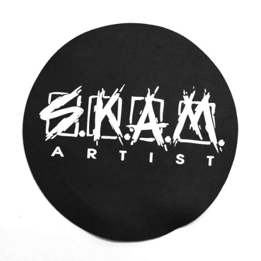 SKAM ARTIST Social Profile