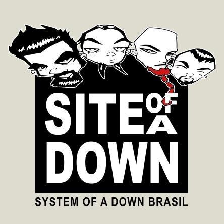 SOAD Brasil Social Profile
