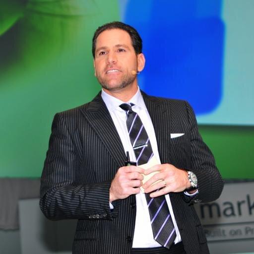 Marc Ashley Social Profile