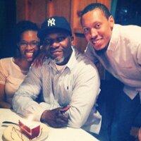 C. Brown Jr. | Social Profile