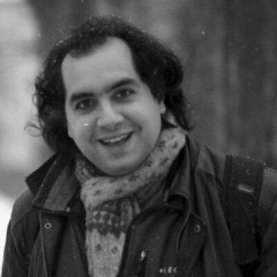 Sina Farhat | Social Profile