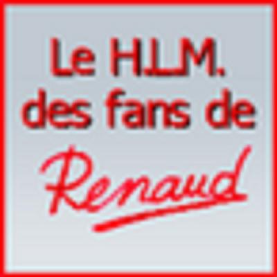 Renaud /HLM des fans