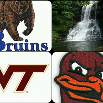 Blacksburg Stuff | Social Profile