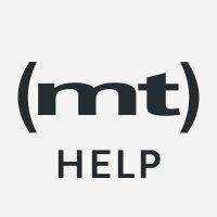 (mt) Help | Social Profile