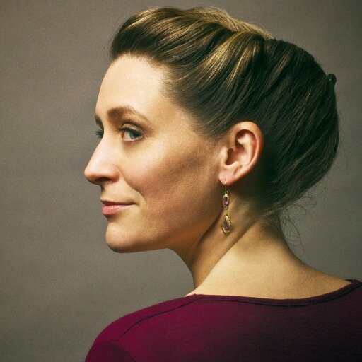 Jessica Michault  Twitter Hesabı Profil Fotoğrafı