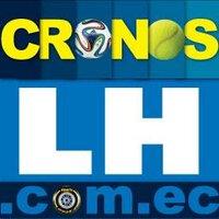 @lahoracronos