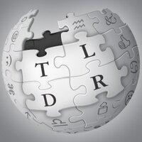 tldrwikipedia