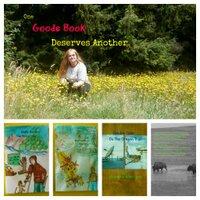 Dixie D. M. Goode | Social Profile